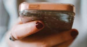 come archiviare conversazioni Messenger