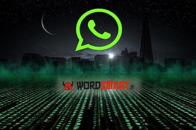 Messaggi Anonimi WhatsApp