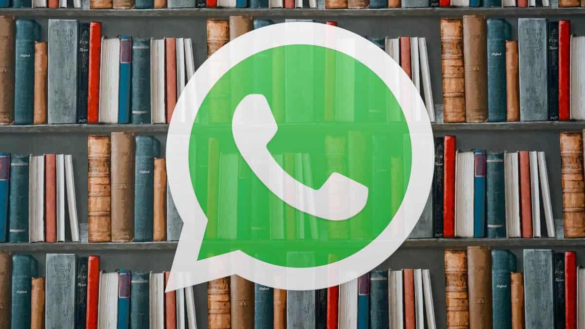 come archiviare tutte le chat WhatsApp