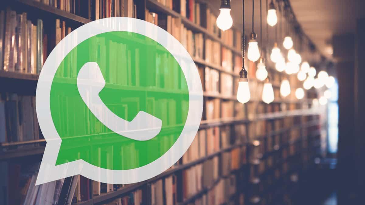 come estrarre tutte le chat archiviate WhatsApp