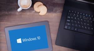 come configurare un IP statico su Windows 10