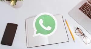 come spiare con WhatsApp Web