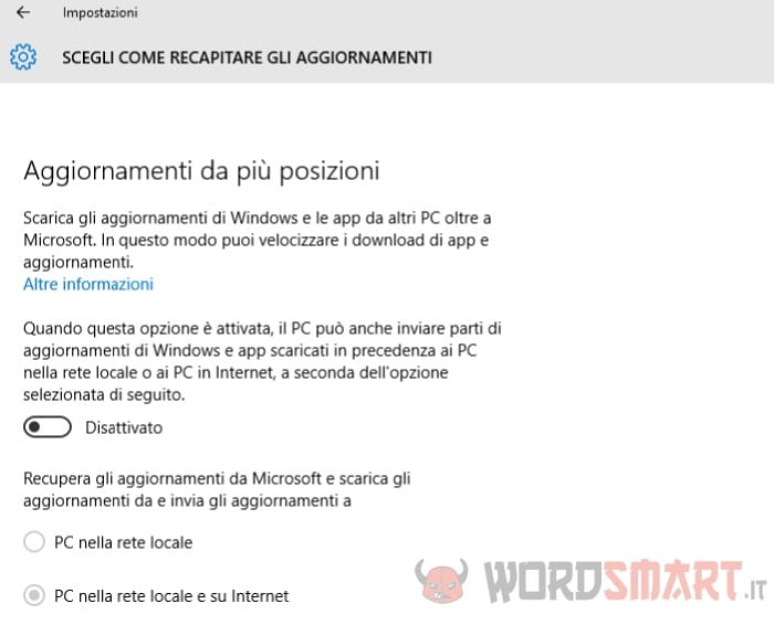 internet va lento windows 10 WUDO