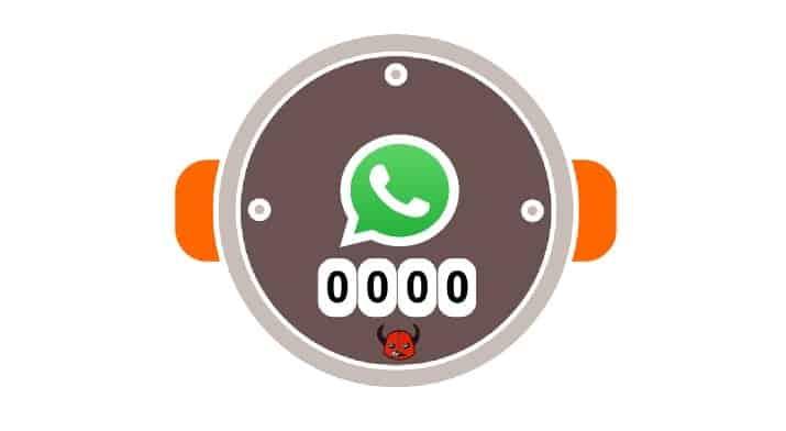 azzerare statistiche WhatsApp Guida
