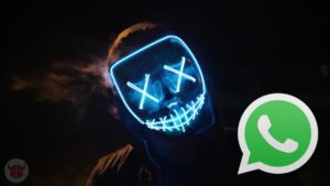 come risultare invisibili su WhatsApp