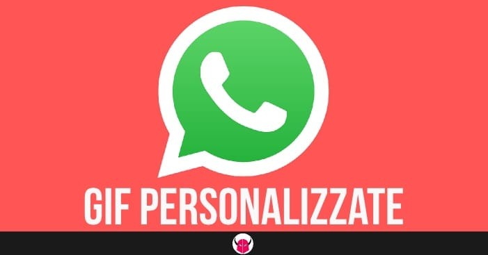 creare GIF animate per WhatsApp iPhone Android