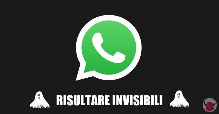 risultare invisibli WhatsApp trucchi iPhone Android
