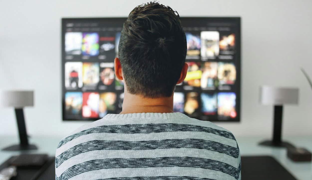 come vedere Netflix catalogo