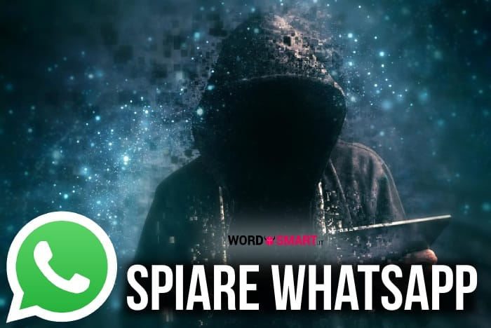 software spiare whatsapp