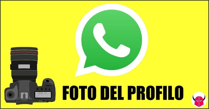cambiare foto profilo WhatsApp guida