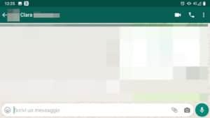 Come vedere lultimo accesso su WhatsApp - WordSmart.it