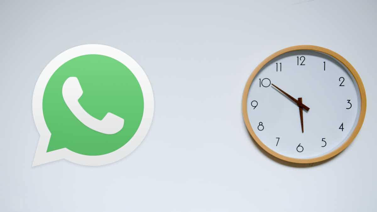 come vedere ultimo accesso WhatsApp registrazione orario