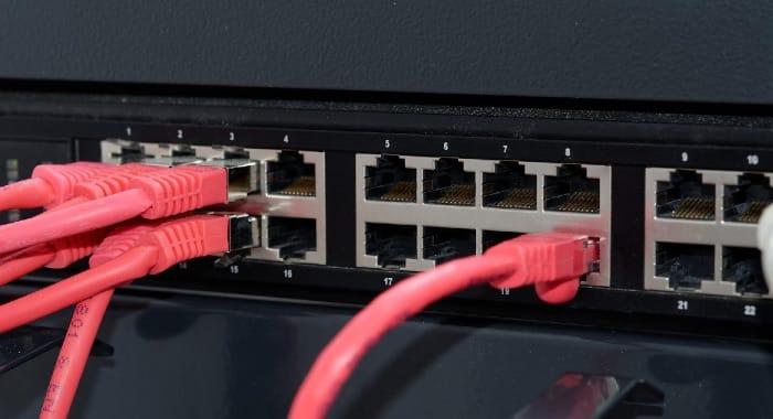 come creare server FTP Windows 10