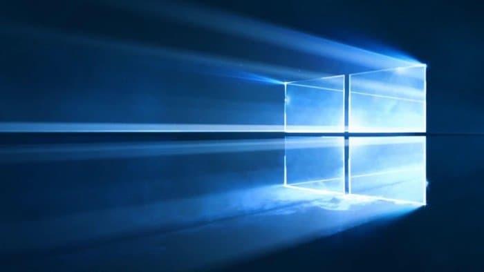 rimuovere password Windows 10