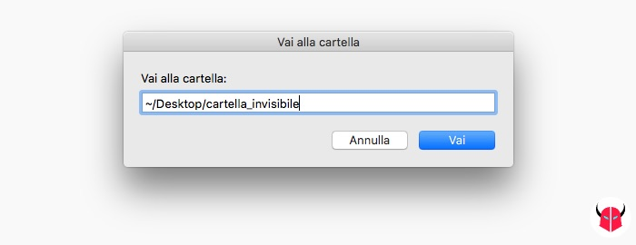 visualizzare file nascosti Mac con il Finder