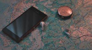 Come cambiare posizione GPS su Android
