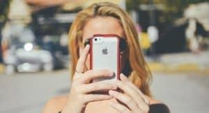 come salvare foto Snapchat