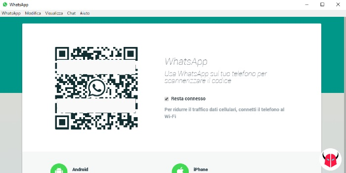 come scaricare WhatsApp su Windows 10 app desktop