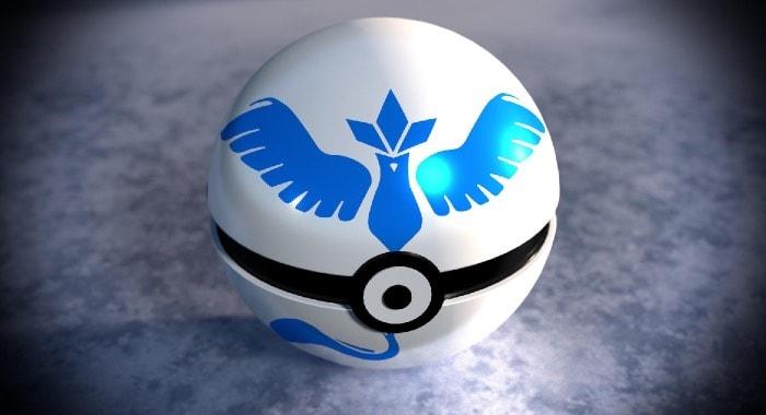 come trovare Pokemon leggendari