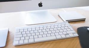 Come fare la chiocciola sul Mac