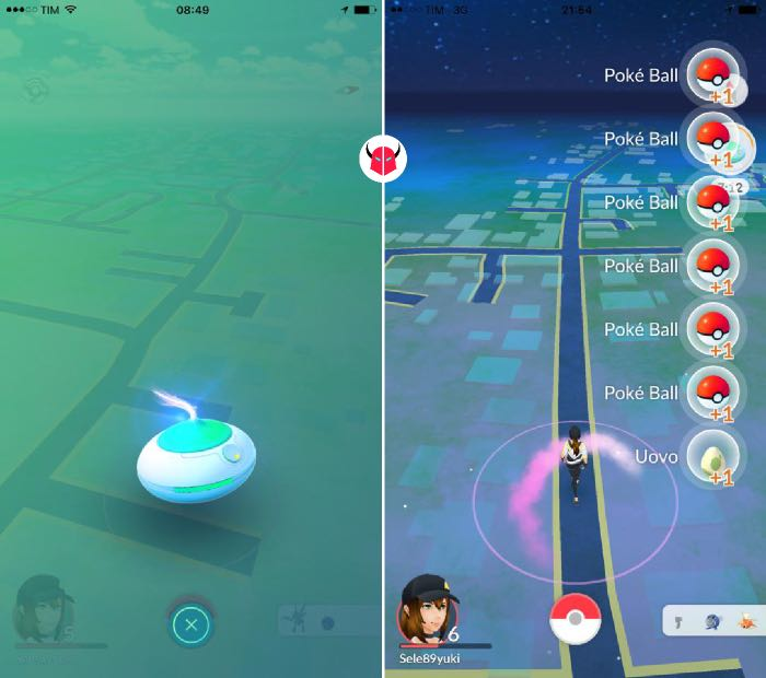 come trovare Pokemon rari in Pokemon Go Aroma