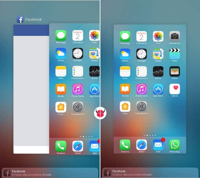 come spegnere iPhone bloccato schermo che non funziona
