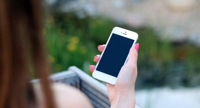 come spegnere iPhone senza tasto