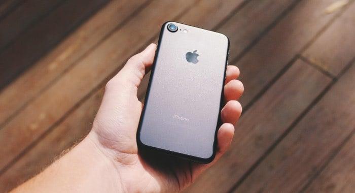 come trovare numero di serie iPhone