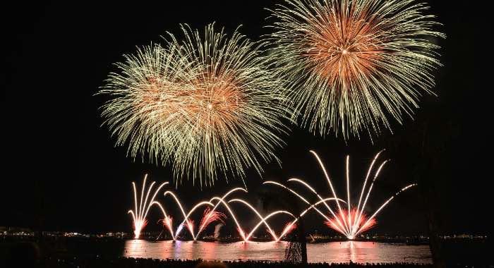 come fare gli auguri di Buone Feste su Facebook