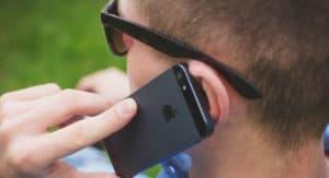 Come disattivare segreteria telefonica iPhone