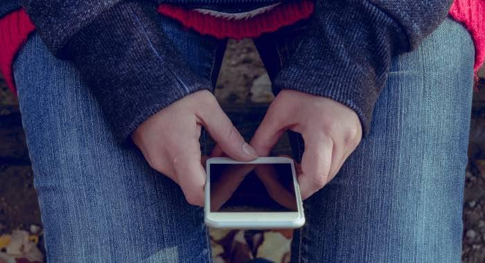 come sbloccare SIM iPhone acceso