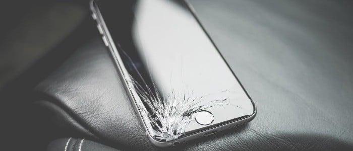 cosa fare se iPhone si blocca tasto rotto
