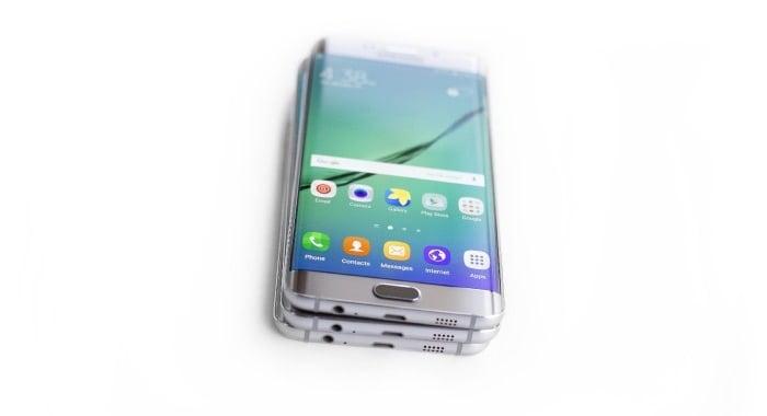 come disattivare overlay schermo Samsung