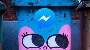 come eliminare chat e messaggi da Facebook Messenger