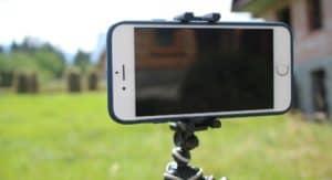 Come fare autoscatto con iPhone