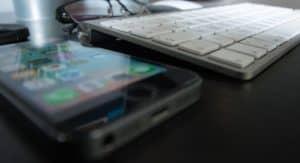 Come creare cartelle per app su iPhone