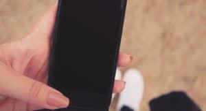 Come bloccare schermo iPhone senza tasto
