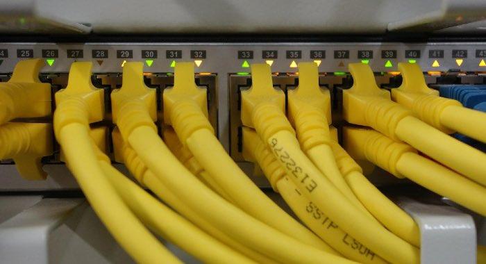 come cambiare password al router Firewall