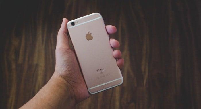 come inizializzare iPhone