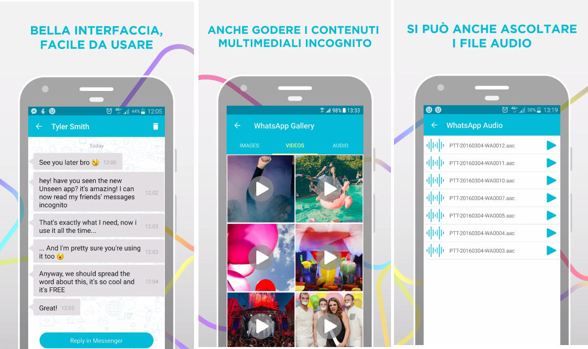 Come nascondere l'ultimo accesso su WhatsApp - WordSmart.it