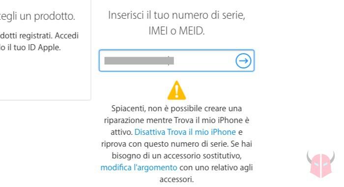 cosa fare prima di acquistare un iPhone usato verifica IMEI iPhone rubato