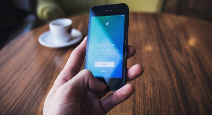 come bloccare un follower su Twitter