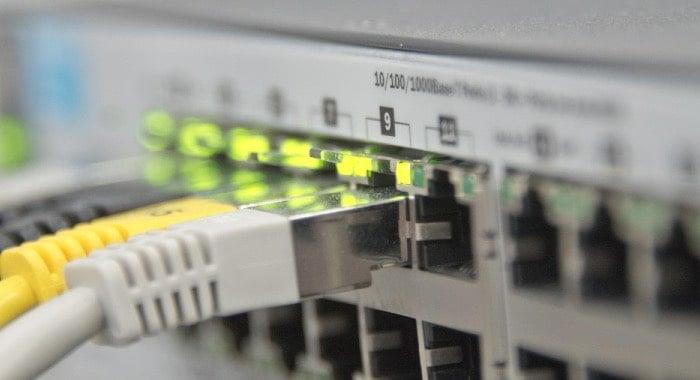come vedere chi è collegato al mio router