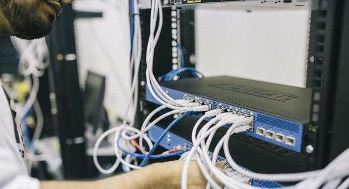 come disattivare l'accesso al router da internet