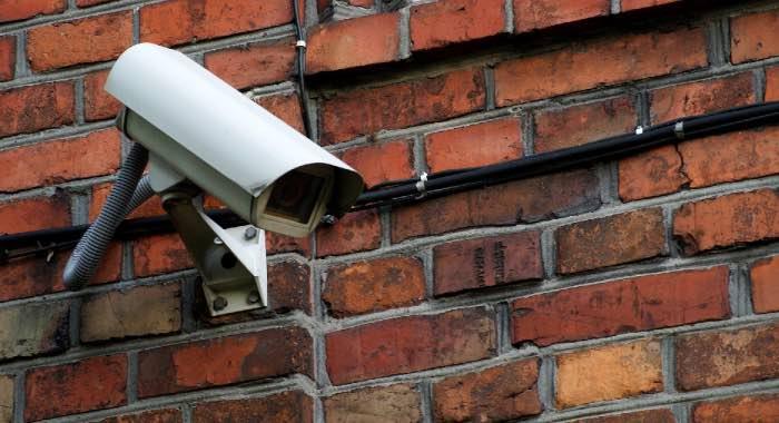 come mettere in rete telecamera IP