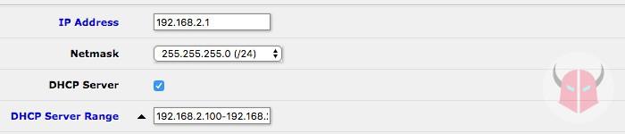 come cambiare indirizzo IP router modifica