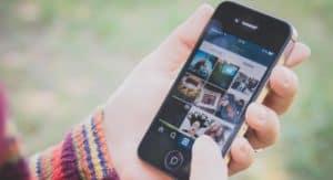 Come taggare foto su Instagram