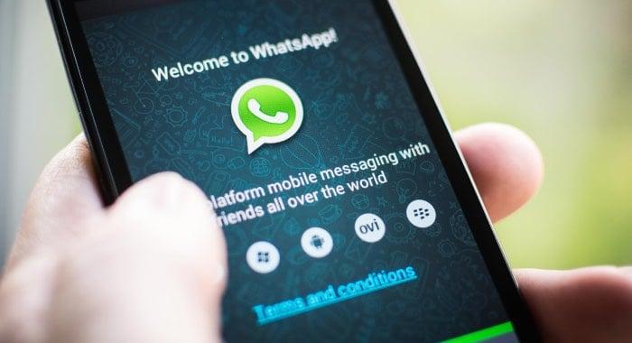 come togliere WhatsApp da Facebook