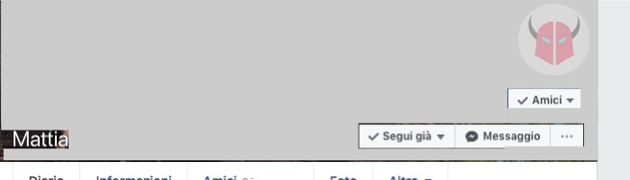 come vedere le richieste di amicizia Facebook accettate