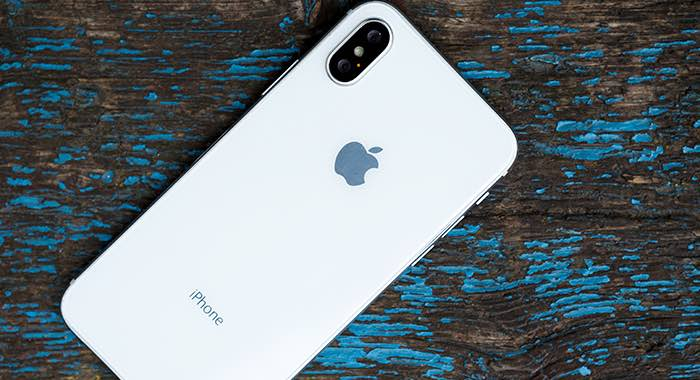come fare screenshot iPhone X combinazione di tasti